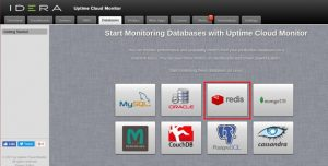 Monitor REDIS for Performance and Availability - Uptime Cloud Monitor - Blog
