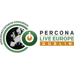 Percona Live from the Emerald Isle: Containerised Dolphins, MySQL Load Balancers, MongoDB Management & more - for plenty of 9s