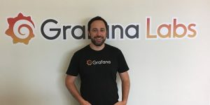 Percona Live Europe Featured Talks: Visualize Your Data with Grafana Featuring Daniel Lee