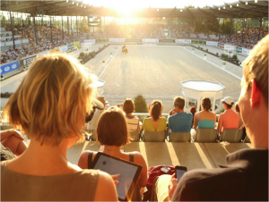Equestrian Sports – Where Trots Get Digital and Technology Meets Tradition