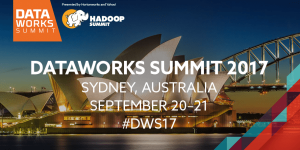 Bondi Beach Isn't the Only Reason to Go to Sydney Next Week: 3 DataWorks Summit/Hadoop Summit Keynotes to Attend
