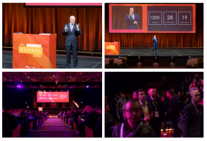 Recap of the AWS Public Sector Summit – Canberra