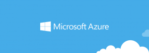 Extending Microsoft Azure IP Advantage to China