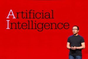 Highlights from the Artificial Intelligence Conference in San Francisco 2017