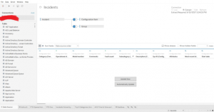 Take advantage of the new ServiceNow Tableau connector (Part 1)