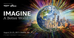 Imagine: A Better World – A Global Nonprofit Conference Recap