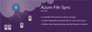 Announcing the public preview for Azure File Sync
