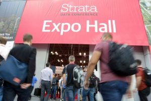 Highlights from Strata Data Conference in New York 2017