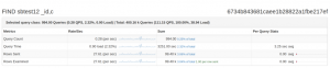 Percona Monitoring and Management 1.3.0 Query Analytics Support for MongoDB