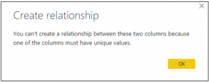 From the MVPs: Power BI Tutorial and Advice on Data Relationships