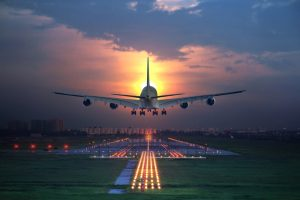 Mixing Operational and Customer Data for Aviation Business Insights