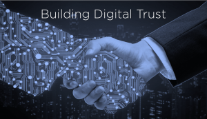 Digital Trust: Earning It and Keeping It with Data Governance