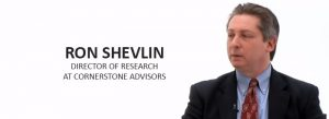 Expert interview with Ron Shevlin about the role of big data in banking