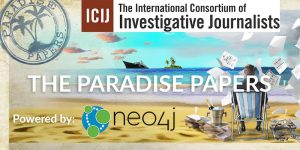 Neo4j: The Power behind the Paradise Papers
