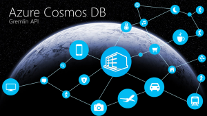 Pre-announcing the general availability of Azure #CosmosDB Gremlin (Graph) API