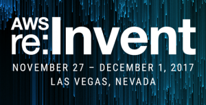 Public Sector, Get Ready for re:Invent 2017!