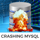 Several Ways to Intentionally Fail or Crash your MySQL Instances for Testing