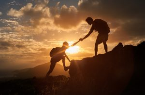 It all Started with 'CARE' – Reasons to Pay it Forward