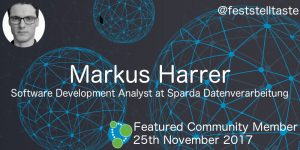 This Week in Neo4j – 25 November 2017