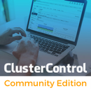 Free Open Source Database Deployment & Monitoring with ClusterControl Community Edition