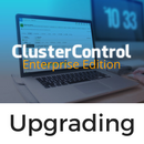 Upgrading to the ClusterControl Enterprise Edition