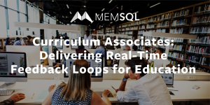 Video: Delivering Real-Time Feedback Loops for Education