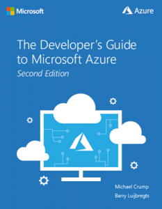 Free eBook – The Developer's Guide to Microsoft Azure now available