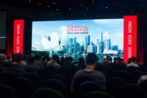 Highlights from Strata Data Conference in Singapore 2017
