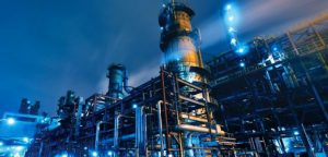 Industry 4.0 - Boosting productivity with digital twin analytics