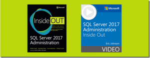 Special offer: Save up to 60% on SQL Server 2017 learning resources
