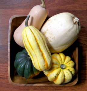 How to Cut Winter Squash without an ER Visit