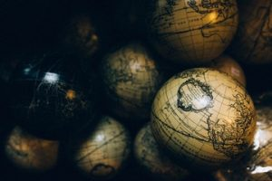 Different continents, different datascience