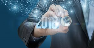 Data Governance 2.0: Biggest Data Shakeups to Watch in 2018