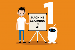 Wait, Machine Learning and Artificial Intelligence aren't the Same Thing?
