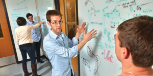 Network Science: The Hidden Field behind Machine Learning, Economics and Genetics That You've (Probably) Never Heard of – An Interview with Dr. Aaron Clauset [Part 1]