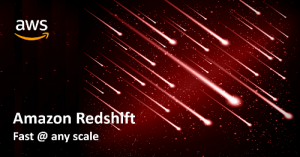 Amazon Redshift – 2017 Recap