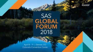Teradata at SAS Global Forum: Data and Its Impact on the World