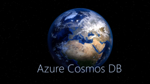 Azure #CosmosDB @ Build 2018: The catalyst for next generation apps