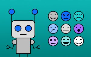Thoughts on AI: Can AI come to your emotional rescue?