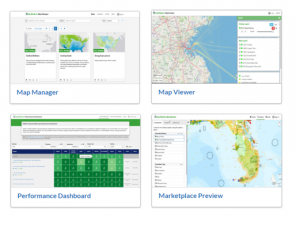 Geospatial Platform: Shared and Trusted Geospatial Data for Government Agencies