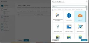Azure Data ingestion made easier with Azure Data Factory's Copy Data Tool