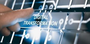 Digital and Business Transformation Starts with Business Processes