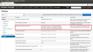 How-to: Add Cloudera Search to Your Cluster using Cloudera Manager