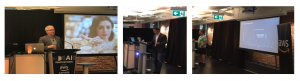 Canadian Customers Showcase Artificial Intelligence Innovation