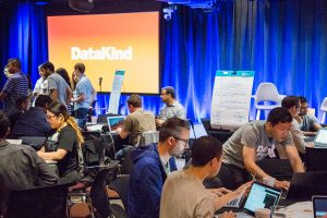 Google Cloud hosts weekend-long event with DataKind to solve real-world challenges with data