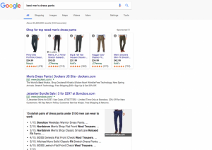 How to do Keyword Research for eCommerce SEO