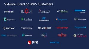 VMware Cloud on AWS Continues to Gain Momentum with Enterprises