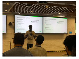 Apache Hadoop Meetup July 2018 – Bangalore Chapter