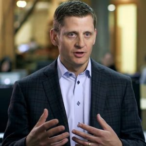 Why IBM Analytics adopted big-bet thinking: an interview with Rob Thomas