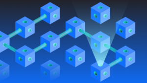 Preparing data management for blockchain and other advancements
